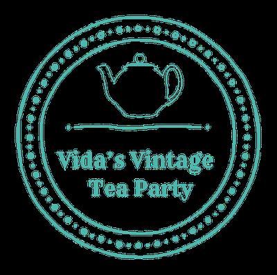 Vida's Vintage Tea Party