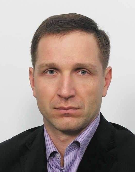 Hapkido įgaliotas kuratorius Lietuvai Meistras Pavel Pshenichnikov