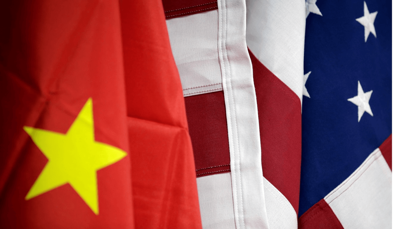 Tensions between China and the US have spilled over from trade to technology and security. Photo: Reuters