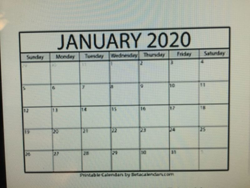 Select your VACATION RENTAL Dates for  2020
