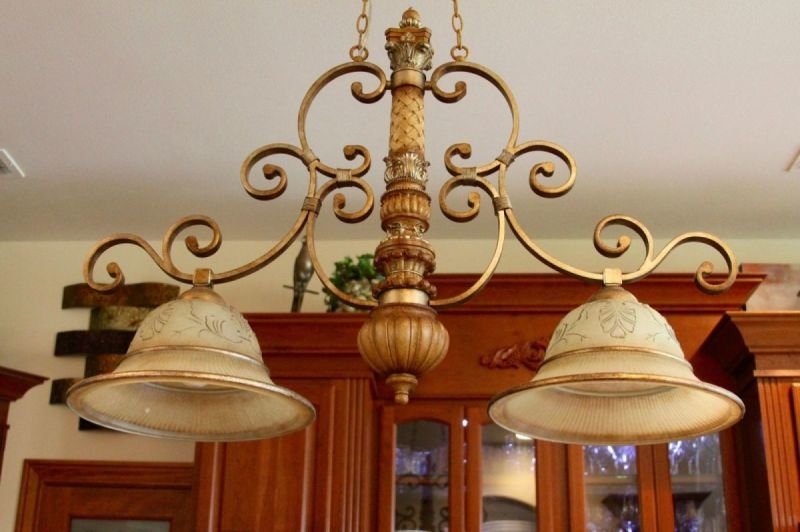 Designer Lighting fixtures