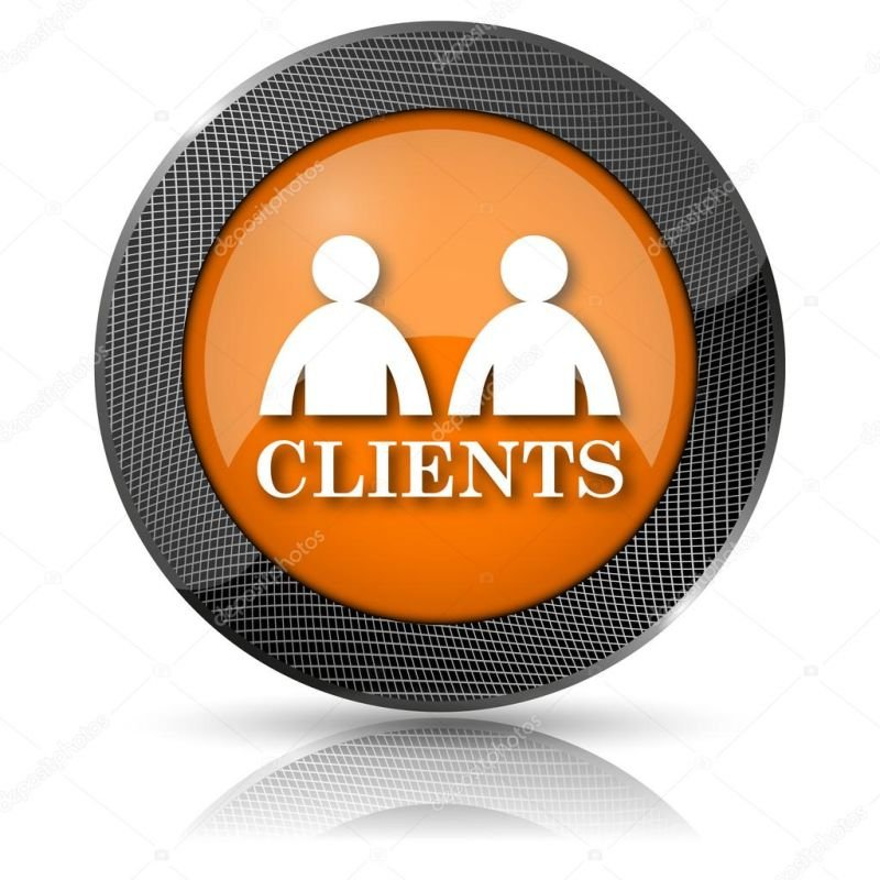 REGULAR CLIENTS