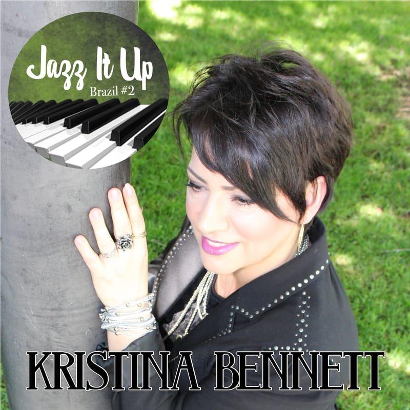 Jazz it Up - Brazil #2