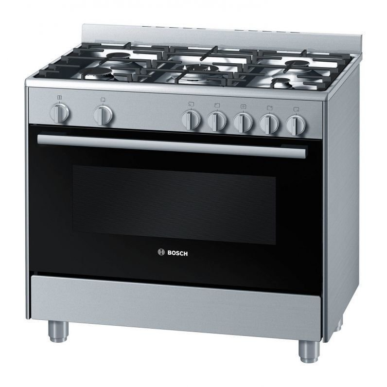 Gas Stoves and Ovens - Services