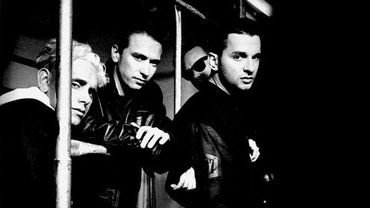 Depeche Mode en 1990 [Violator]