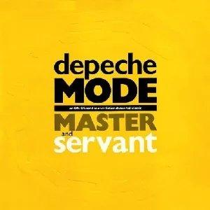 Depeche Mode - Master and servant - 12