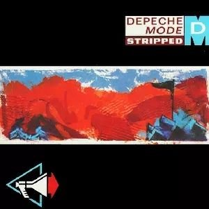 Depeche Mode - Stripped - 7
