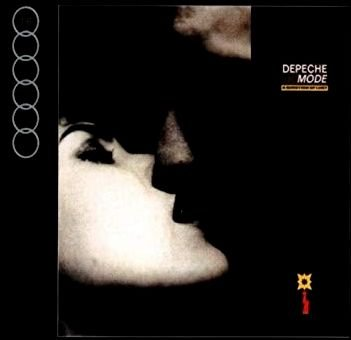 Depeche Mode - A question of lust - CD