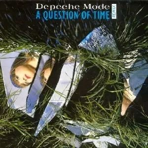 Depeche Mode - A question of time - 7