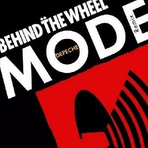 Depeche Mode - Behind the wheel - CD