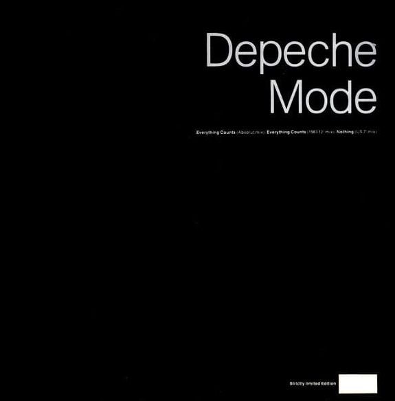 Depeche Mode - Everything counts (live) - 10