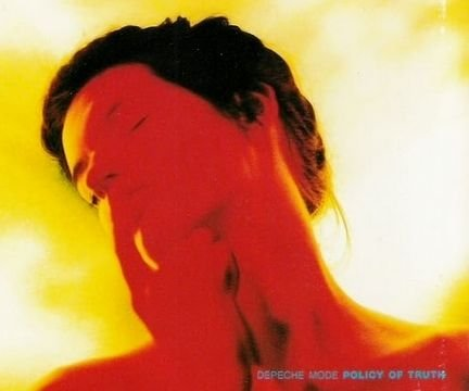 Depeche Mode - Policy of truth - CD