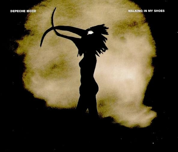 Depeche Mode - Walking in my shoes - CD [Limited edition]