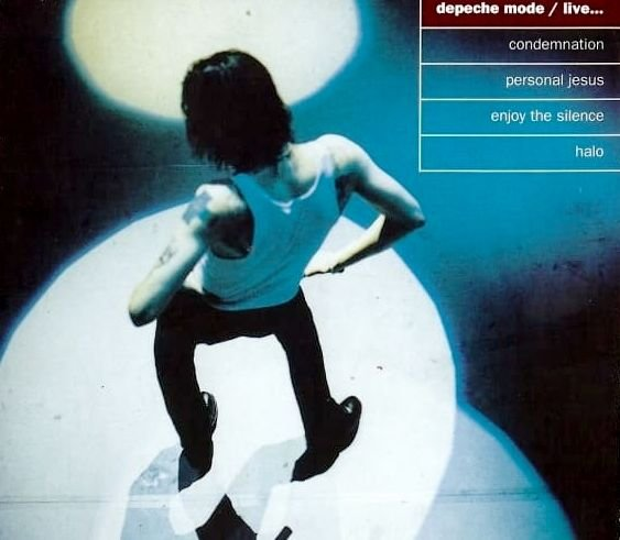 Depeche Mode - Condemantion - CD (Limited edition)