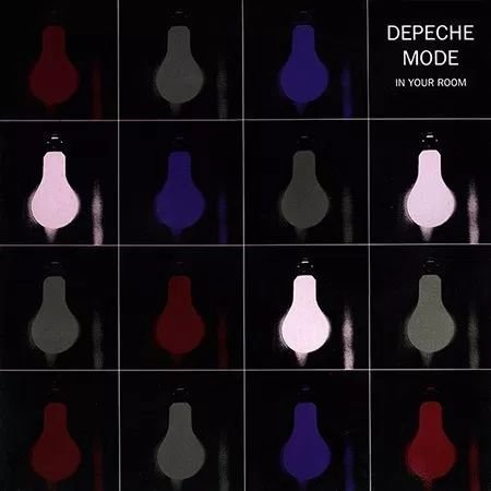 Depeche Mode - In your room - 12