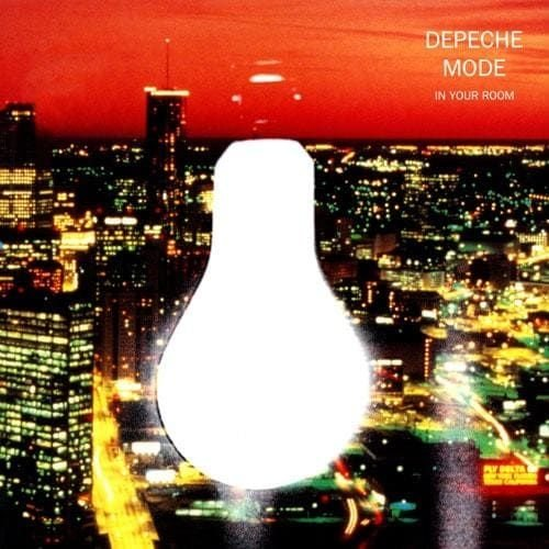 Depeche Mode - In your room - CD