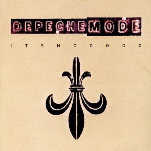 Depeche Mode - It's no good - 12