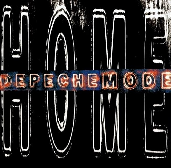 Depeche Mode - Home - CD [Limited edition]