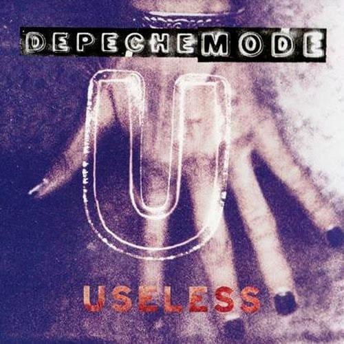Depeche Mode - Useless - 12