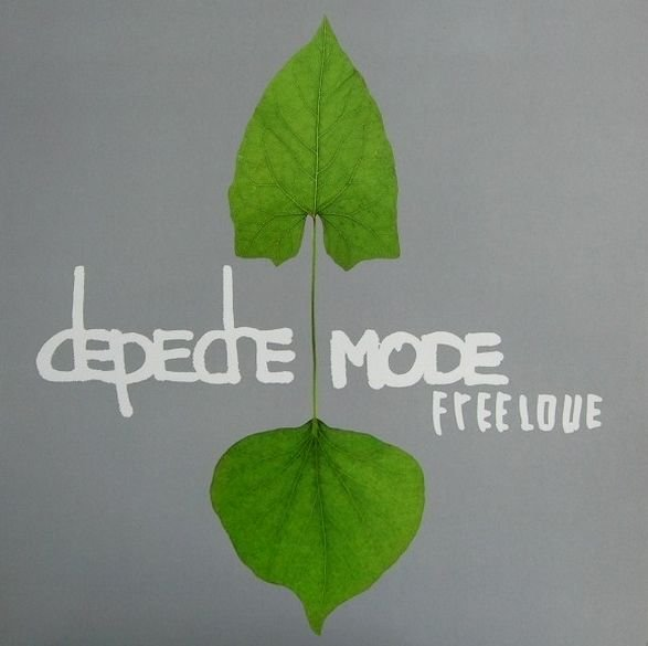 Depeche Mode - Freelove - 12