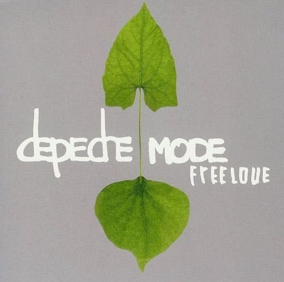 Depeche Mode - Freelove - CD