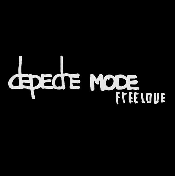 Depeche Mode - Freelove - CD (Limited edition)
