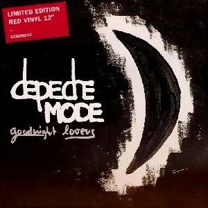 Depeche Mode - Goodnight lovers - 12