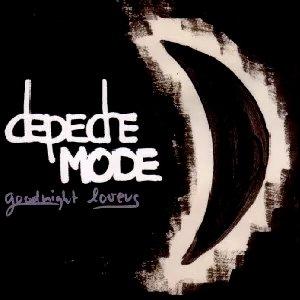 Depeche Mode - Goodnight lovers - CD