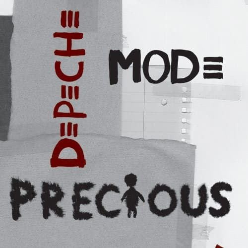 Depeche Mode - Precous - 12