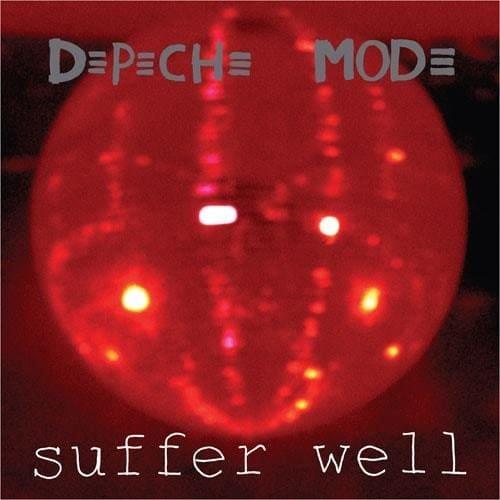 Depeche Mode - Suffer well - CD