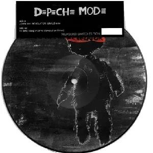 Depeche Mode - John the revelator - 7