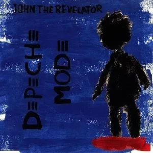 Depeche Mode - John the revelator - 12