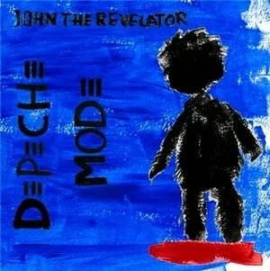 Depeche Mode - John the revelator - CD [Limited edition]