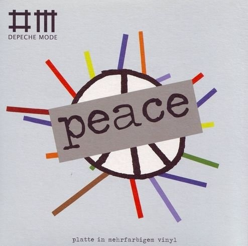 Depeche Mode - Peace - 7