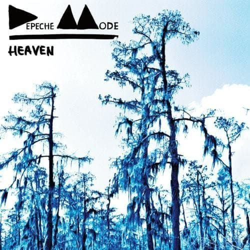 Depeche Mode - Heaven - [CD Single]