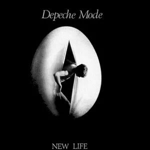 Depeche Mode - New life -