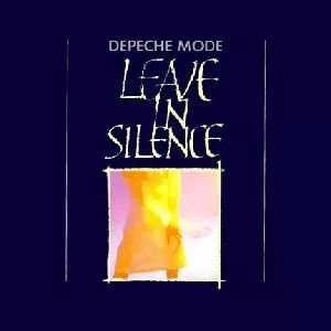 Depeche Mode - Leave in silence -
