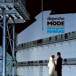 Depeche Mode - Some great reward - 12