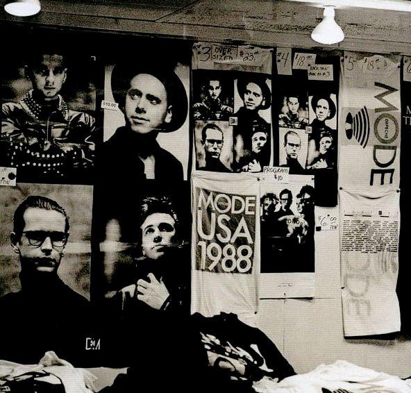 Depeche Mode - 101 - SACD