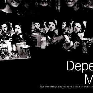 Depeche Mode - Everything live -