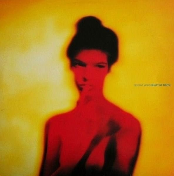Depeche Mode - Policy of truth -