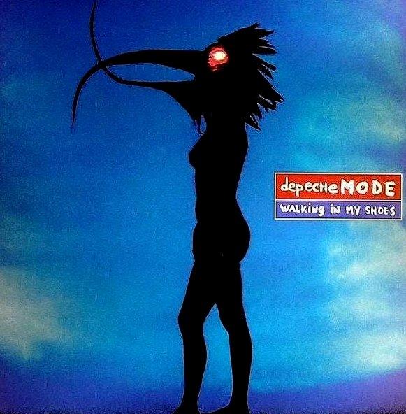 Depeche Mode - Walking in my shoes -