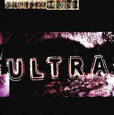 Depeche Mode - Ultra - 12