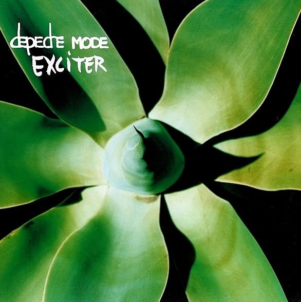 Depeche Mode - Exciter - 12