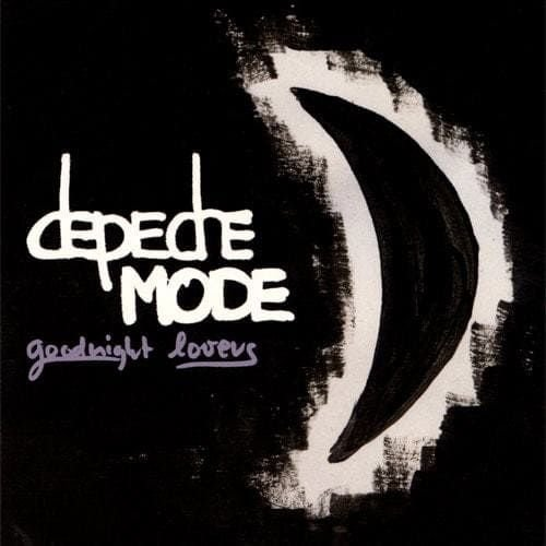 Depeche Mode - Goodnight lovers -