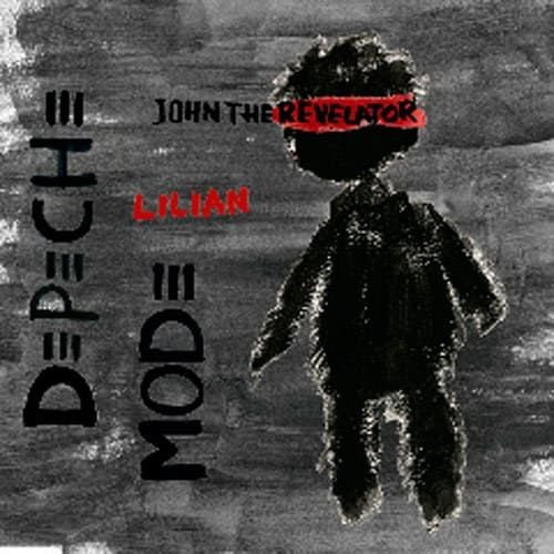 Depeche Mode - John the revelator / Lilian -