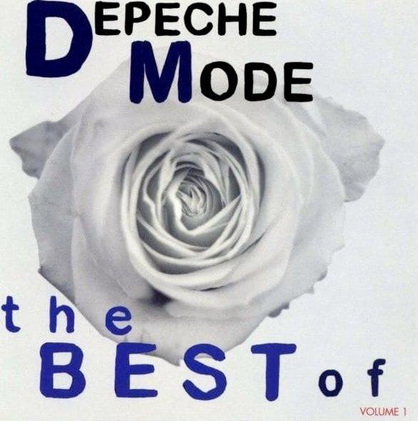 Depeche Mode - The best of volume 1 - CD