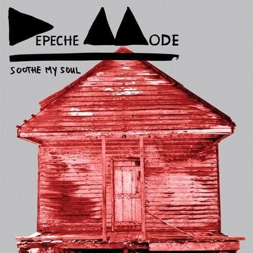 Depeche Mode - Soothe my soul -