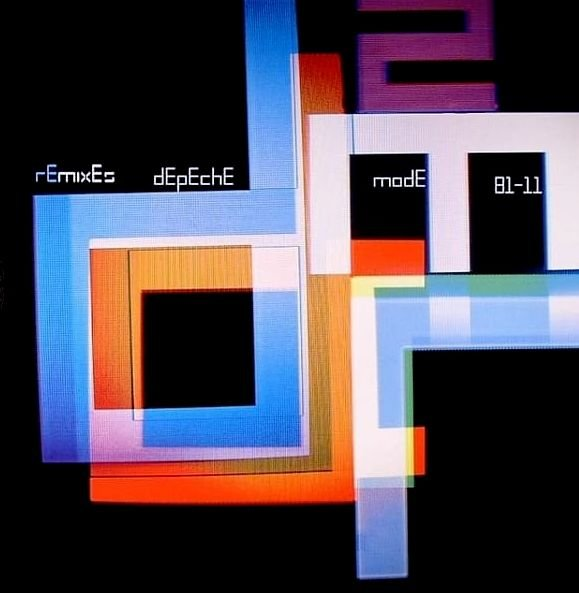 Depeche Mode - The remixes2: 81-11 - 6 X 12""