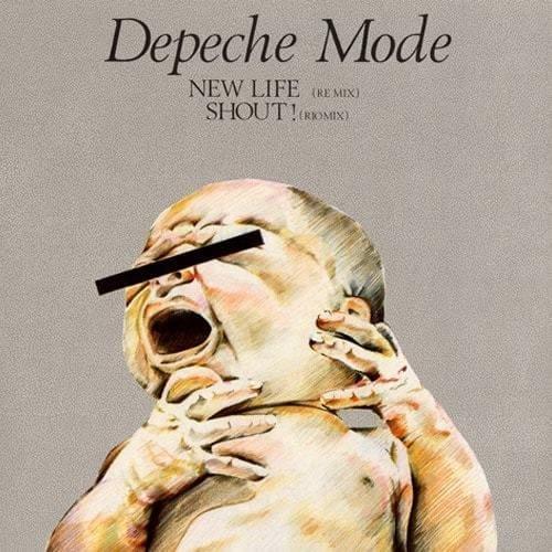 Depeche Mode - New life -